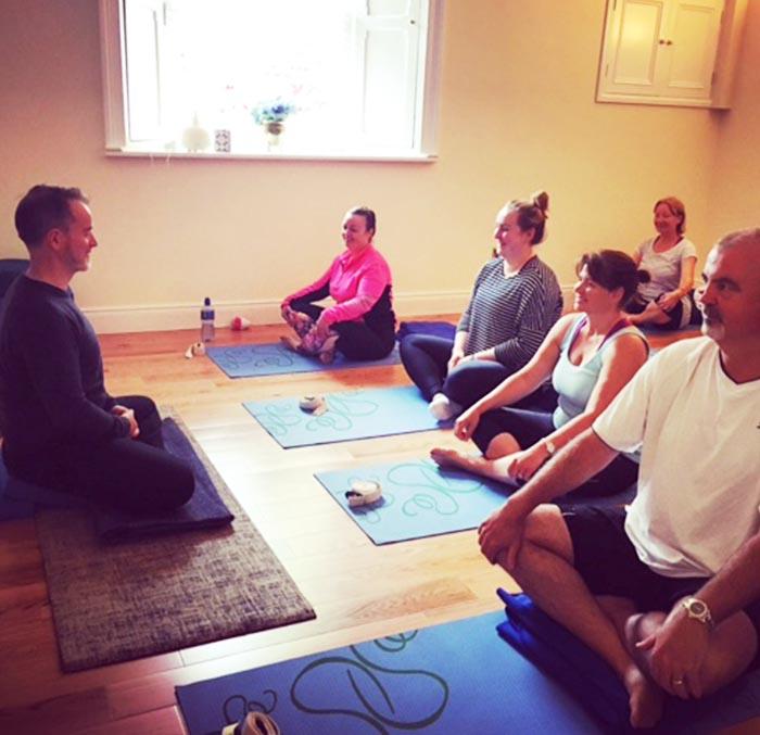 Kildanganhouse-yoga